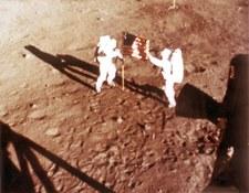 Mija pół wieku od historycznego lądowania człowieka na Księżycu