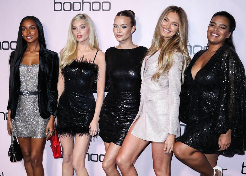 Mijająca dekada to czas zmiany kanonu kobiecej urody - modelki Victoria's Secret idealnie wpasowują się w ten trend /ImagePressAgency/face to face/FaceToFace/REPORTER /East News