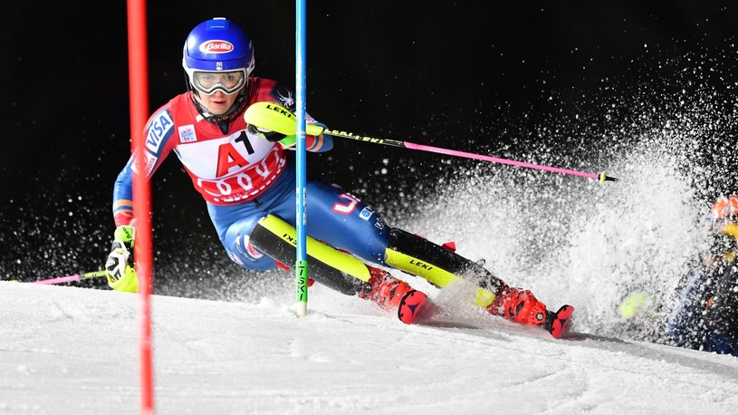 Mikaela Shiffrin /Getty Images