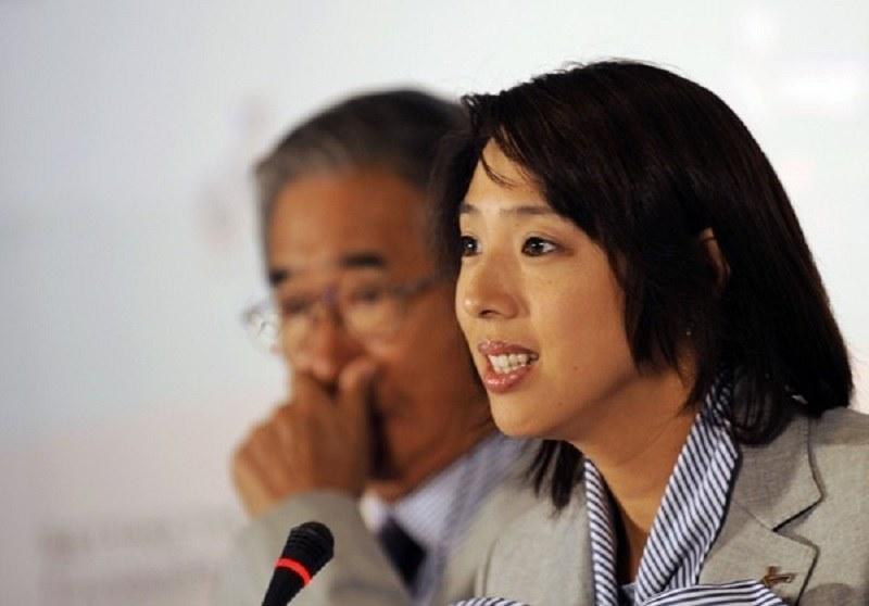 Mikako Kotani /AFP