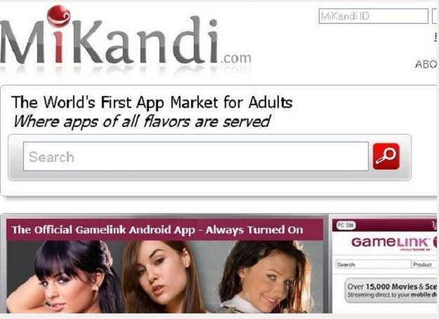 MiKandi - my też nie słyszeliśmy o tym sklepie z aplikacjami, dopóki Apple nie zaczęło z nim walczyć /Internet