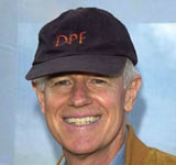 Mike Farrell /
