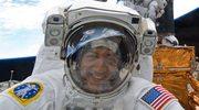 Mike Massimino: Kiedy jesteś w kosmosie, nie wpadaj w panikę
