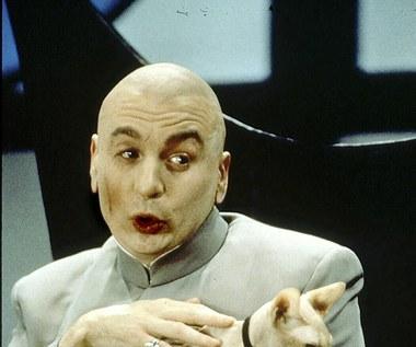 Mike Myers: Aktor specjalnej troski