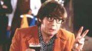 Mike Myers inspektorem Clouseau