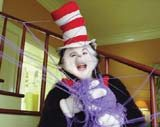 """Mike Myers w filmie """"Kot"""" /"""