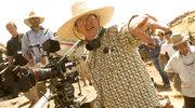 Mike Newell reżyseruje... strusie!