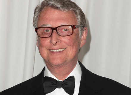 Mike Nichols, fot. Andrew H. Walker /Getty Images/Flash Press Media