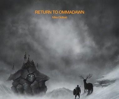"""Mike Oldfield powraca z albumem """"Return To Ommadawn"""""""