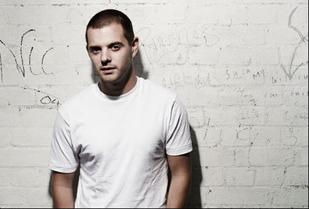 Mike Skinner (The Streets) /