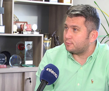 Mike Taylor przedłużył kontrakt do Eurobasketu 2022! Prezes PZKosz dla Interii: Dziś możemy to zdradzić. Wideo