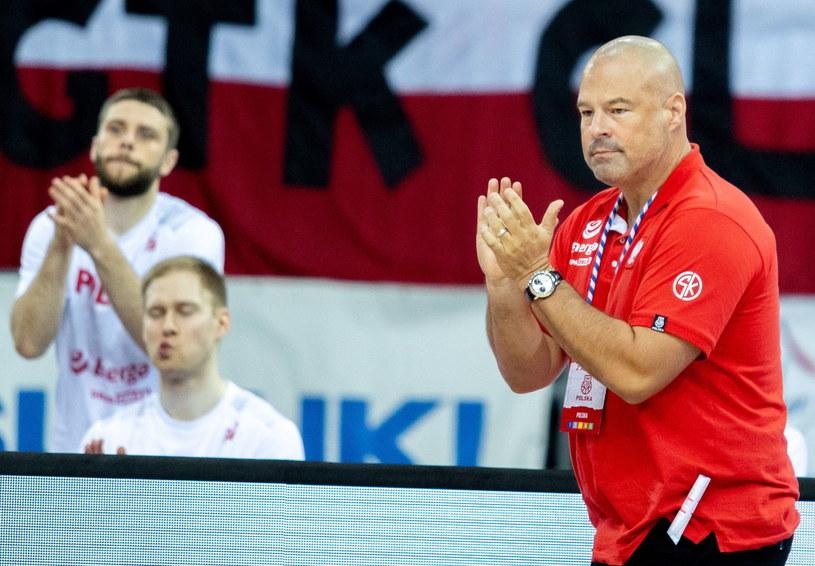 Mike Taylor /Andrzej Grygiel /PAP