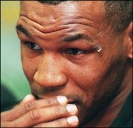 Mike Tyson docenia umiejętności Gołoty /AFP