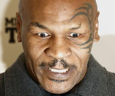 Mike Tyson dostał wizę do Australii