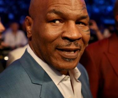 Mike Tyson inwestuje w organizację esportową