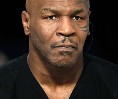 Mike Tyson nie został wpuszczony do Wielkiej Brytanii