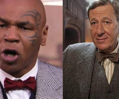 """Mike Tyson w parodii """"Jak zostać królem"""""""