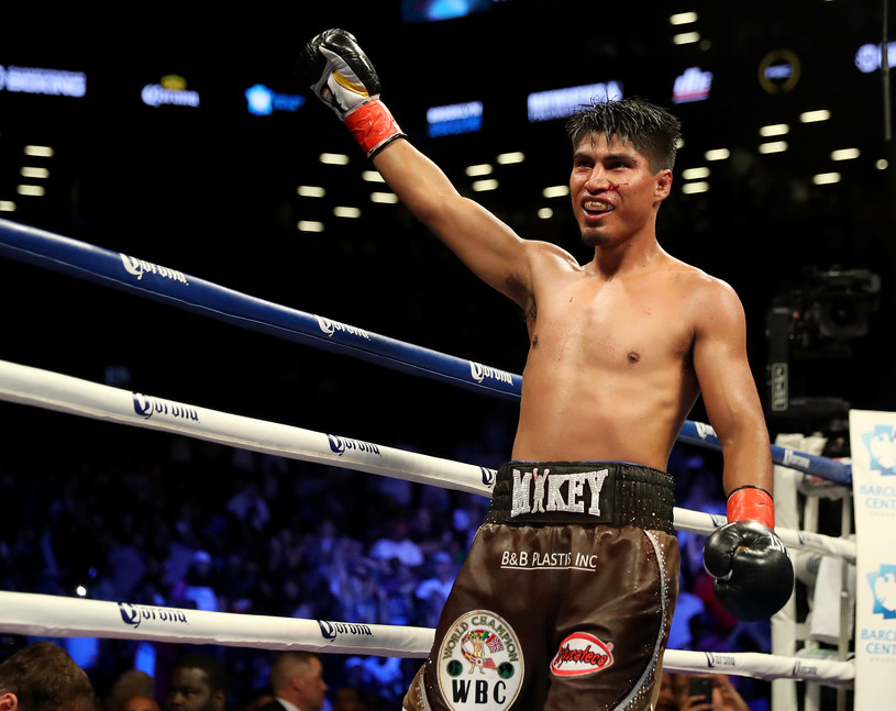 Mikey Garcia /Getty Images