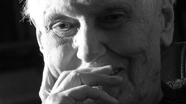 Miklós Jancsó (27.09.1921 - 31.01.2014) /AFP