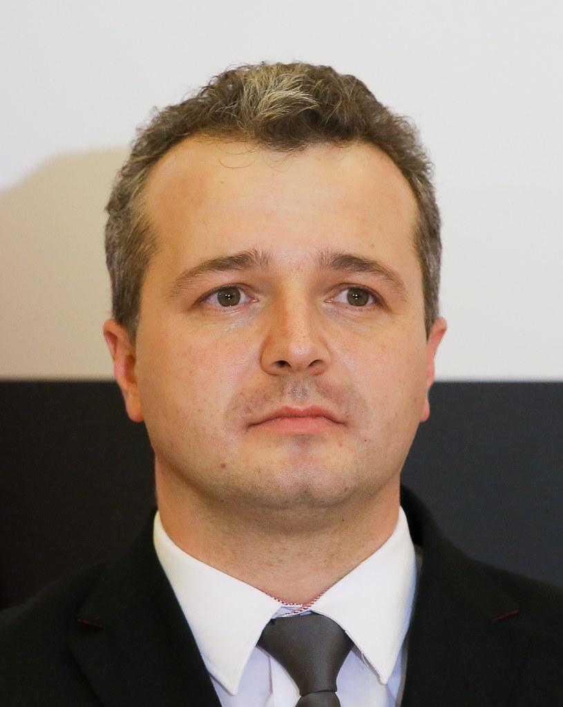 Mikołaj Bogdanowicz /Paweł Supernak  (PAP) /PAP