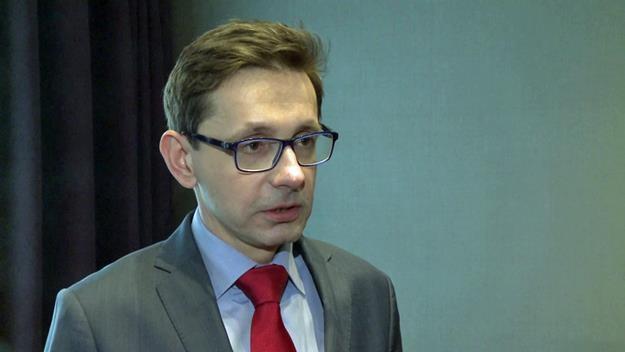 Mikołaj Budzanowski, b. minister skarbu /Newseria Biznes