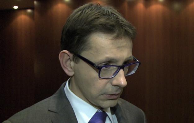 Mikołaj Budzanowski, minister skarbu /Newseria Biznes