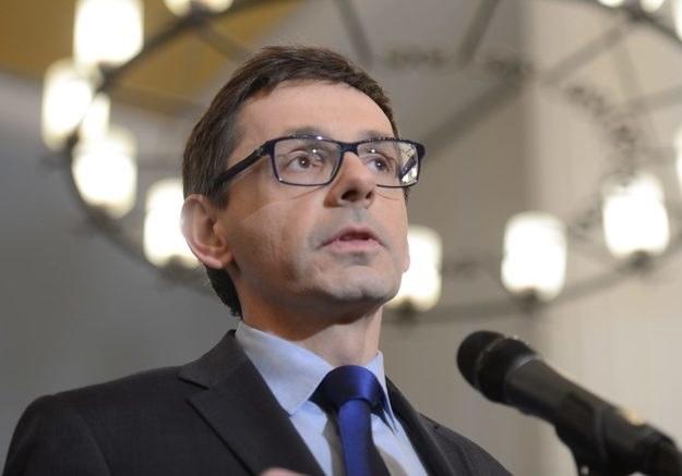 Mikołaj Budzanowski /Jacek Turczyk /PAP