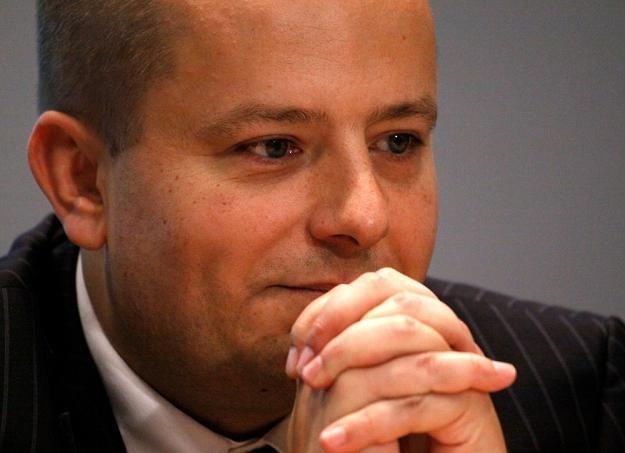 Mikolaj Dowgielewicz. Fot. Adam Guz /Reporter