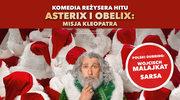 """""""Mikołaj i spółka"""": W święta będzie wam do śmiechu"""