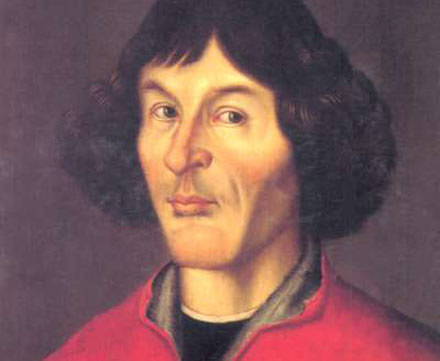 Mikołaj Kopernik Superstar! /