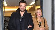 Mikołaj Krawczyk i Sylwia Juszczak  wzięli ślub w tajemnicy! Są zdjęcia!