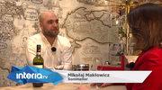 Mikołaj Makłowicz. Opowieści o winie