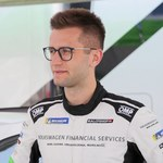 Mikołaj Marczyk: Rajd Barbórka przyciągnął mnie do tego, by zostać kierowcą rajdowym