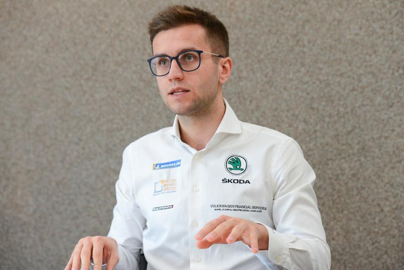 Mikołaj Marczyk /Adam STASKIEWICZ/East News /East News