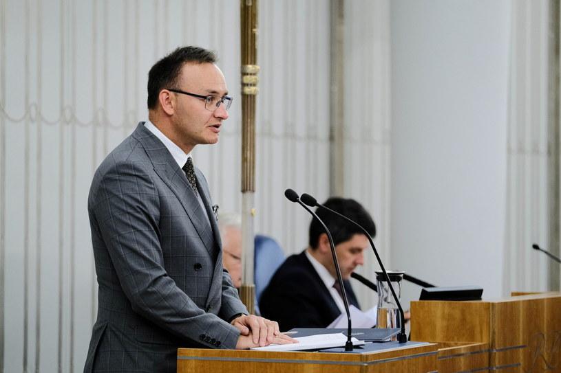 Mikołaj Pawlak /Mateusz Marek /PAP