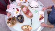 Mikołaj Rey o tym, jak przygotować raclette i fondue - idealne przekąski na zimę