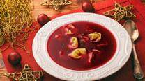 Mikołaj Rey odkrywa smak świąt. Jak zrobić idealny barszcz?