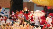 Mikołaj w Domu Kultury