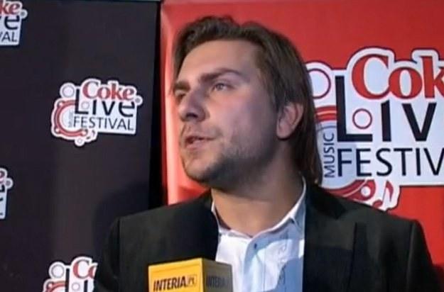 Mikołaj Ziółkowski /INTERIA.PL