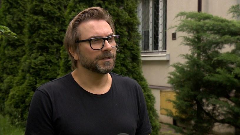 Mikołaj Ziółkowski /Polsat News /materiały prasowe