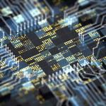 Mikrochip z grafenu - mniejszy i 100 razy szybszy od klasycznego