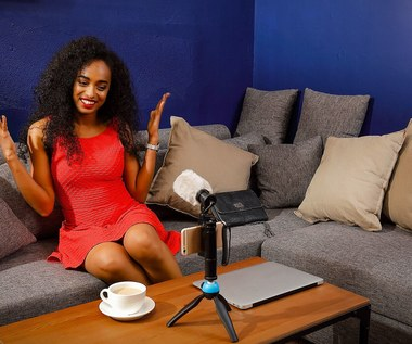Mikrofon AVerMedia youtuberów dostępny w sprzedaży