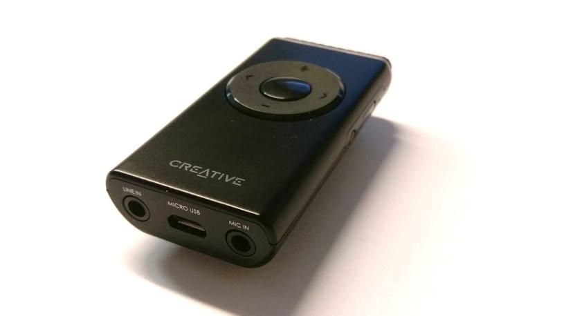 Mikrofon iRoar MIC /INTERIA.PL