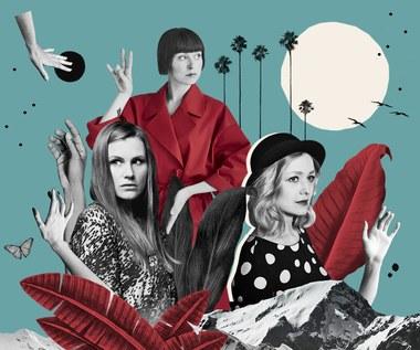 Mikromusic, Natalia Przybysz i Odet ruszają w kobiecą trase koncertową