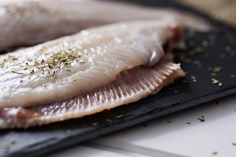 Mikroplastik w rybach /©123RF/PICSEL