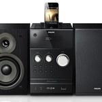 Mikrowieża Philips Classic DCM3100 - dźwięk przede wszystkim