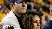 Mila Kunis i Ashton Kutcher będą mieli córeczkę!