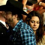 Mila Kunis i Ashton Kutcher chcą się rozwieść?!