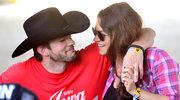 Mila Kunis i Ashton Kutcher: Tak wyglądało ich wesele!