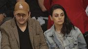 """Mila Kunis i Ashton Kutcher uratowali małżeństwo! """"Zachowywał się jak d..."""""""
